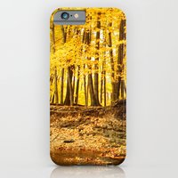 iPhone & iPod Case featuring Take a Hike by Jasmine Cupp