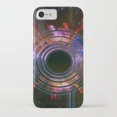 Wall of Space iPhone 7 Slim Case