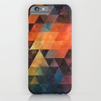 iPhone & iPod Case featuring nyst by Spires