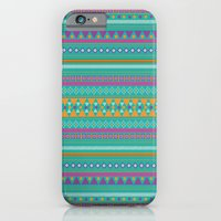 Tribal Party iPhone 6 Slim Case