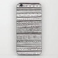 Analogue iPhone & iPod Skin