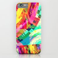 iPhone & iPod Case featuring Playa del Carmen Sun, No. 2 by Arturo Peniche