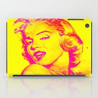 Color Beauty iPad Case