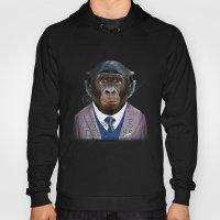 Gorille Hoody