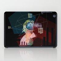 Identity 3 iPad Case