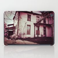 A Squatter's Paradise iPad Case