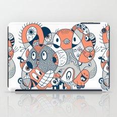 2051 iPad Case