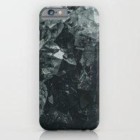 Dark Crystal iPhone 6 Slim Case
