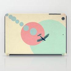 En Route iPad Case