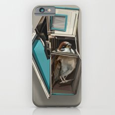 home bird iPhone 6 Slim Case