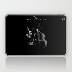 The Invisibles (With Title) Laptop & iPad Skin