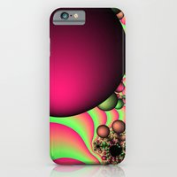 iPhone & iPod Case featuring Sour Apples by Christy Leigh