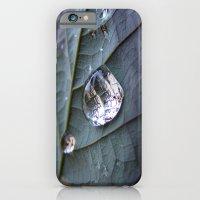 Diamonds and Pearls iPhone 6 Slim Case