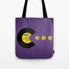 You Give Me Fever Tote Bag
