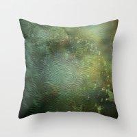 Wondrous Throw Pillow