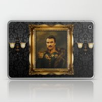 Tom Selleck - replaceface Laptop & iPad Skin