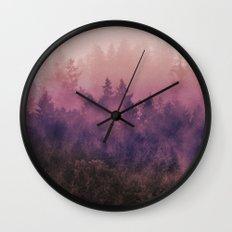 The Heart Of My Heart Wall Clock