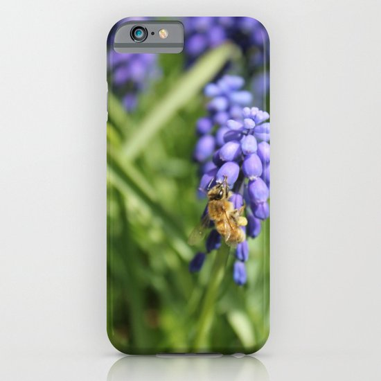 Sweet Hyacinth iPhone & iPod Case
