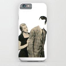 Blind Date Slim Case iPhone 6s