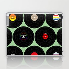 Vinyl Love Laptop & iPad Skin