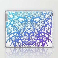 Heart of a Lion Laptop & iPad Skin