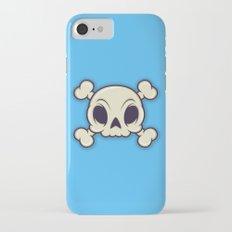 Skull Slim Case iPhone 7