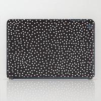 Dots iPad Case