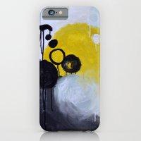 Etude No. 1 iPhone 6 Slim Case