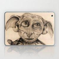Free Elf Full Length Laptop & iPad Skin