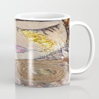 Tears Of Gold Mug