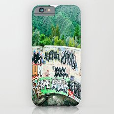 Pit In The Canyon iPhone 6s Slim Case