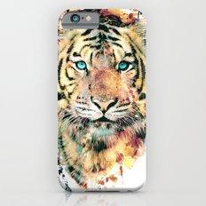 Tiger III Slim Case iPhone 6s