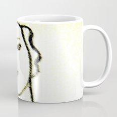 Sketched Mug