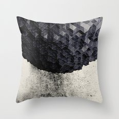 ERTH I Throw Pillow