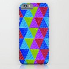 Aztec 5# Slim Case iPhone 6s