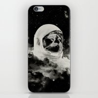 Intercatlactic iPhone & iPod Skin