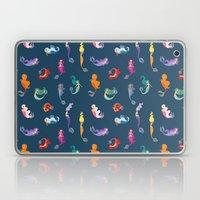 Many Mermaids Laptop & iPad Skin