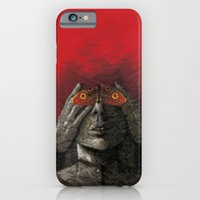 iPhone & iPod Case featuring Butterfly by miguel ministro