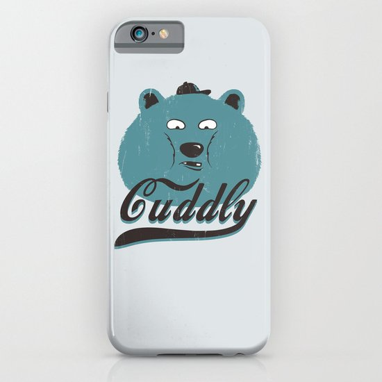 Cuddly iPhone & iPod Case