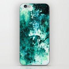 α Sirrah iPhone & iPod Skin