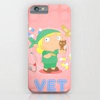 Vet iPhone 6 Slim Case