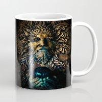 The Stone Sorcerer Mug