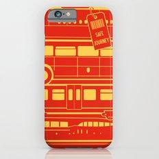 Safe Journey iPhone 6s Slim Case