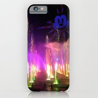 World Of Color 1 iPhone 6 Slim Case