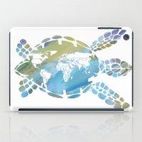 Mother Earth iPad Case