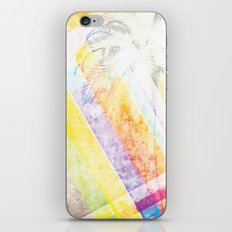 Back to Cali iPhone & iPod Skin
