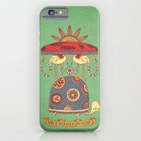 iPhone & iPod Case featuring Volete Essere Proprio by Martin Orza