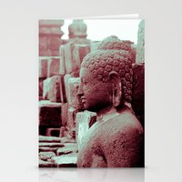 Borobudur Stationery Cards