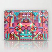 Schema 9 Laptop & iPad Skin