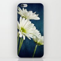 Hey Daisy iPhone & iPod Skin